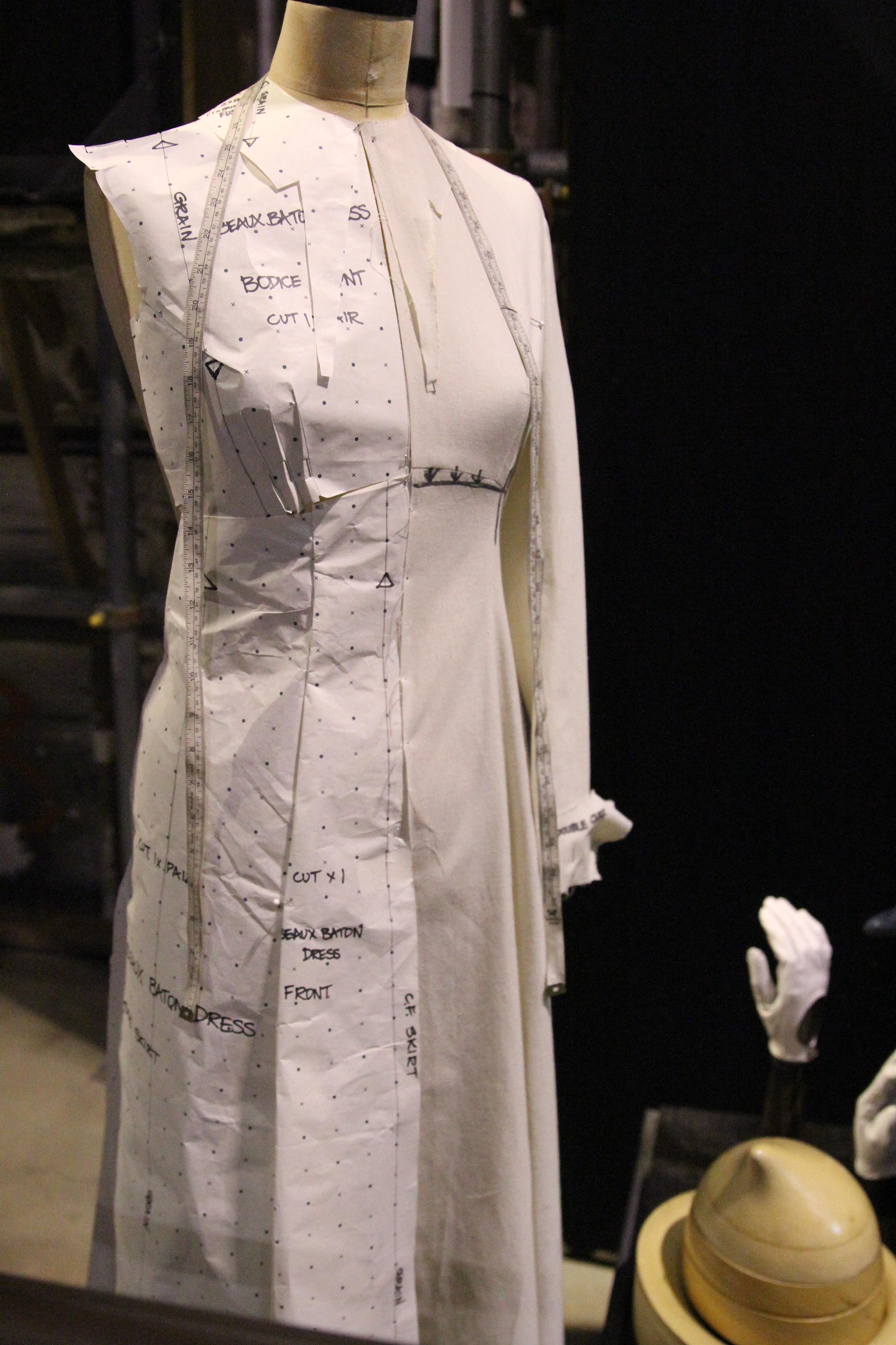Costume Design The Harry Potter Series